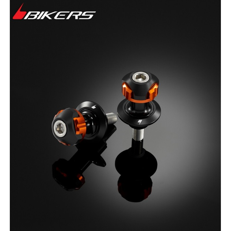 Swing Arm Spools Bikers Ktm RC 200 / 390