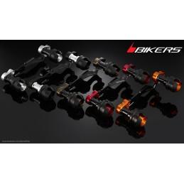 Exhaust Protector Bikers Honda Forza 125