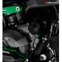 Extra Protection Moteur Gauche Bikers Kawasaki Z1000