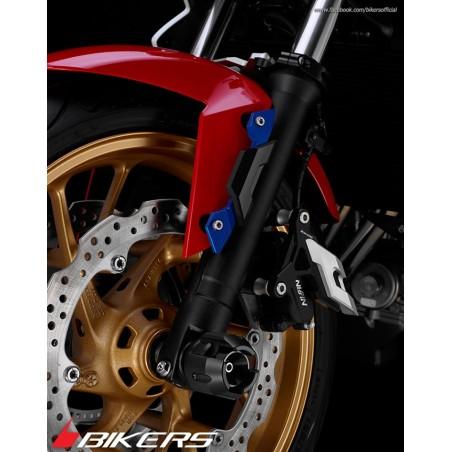 Protections Garde Boue Avant Bikers Honda CB650F