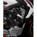Protection Moteur Droit Bikers Honda CB650F