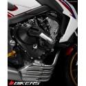 Protection Moteur Droit Bikers Honda CBR 650F