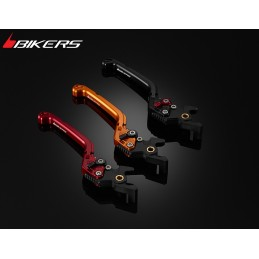 Folding Adjustable Brake Lever Bikers Yamaha YZF-R3/R25