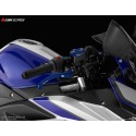 Folding Adjustable Brake Lever Bikers Yamaha YZF-R3/R25