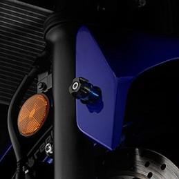 Front Fender Protectors Set Bikers Yamaha YZF R3/R25