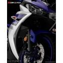 Front Fender Protectors Set Bikers Yamaha YZF-R3/R25