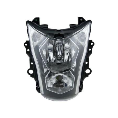 Headlight Kawasaki Er6n 650
