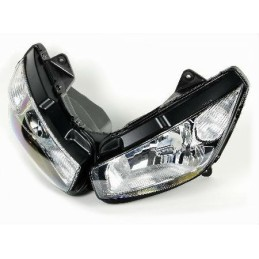 Headlight Unit Kawasaki ER6f Ninja 650R 2009/10/11