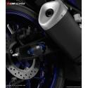 Axe Arrière Protection Bikers Yamaha YZF-R3/R25