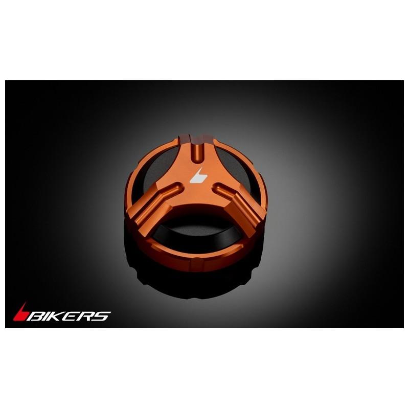 Couvre Reservoir Liquide de Frein arrière Bikers KTM RC 200 / 390