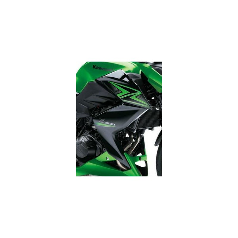 Shroud Right Kawasaki Z300