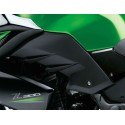 Carénage Genou Gauche Kawasaki Z300