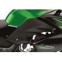 Carénage Genou Droit Kawasaki Z300
