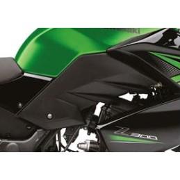 Cover Knee Grip Right Kawasaki Z300