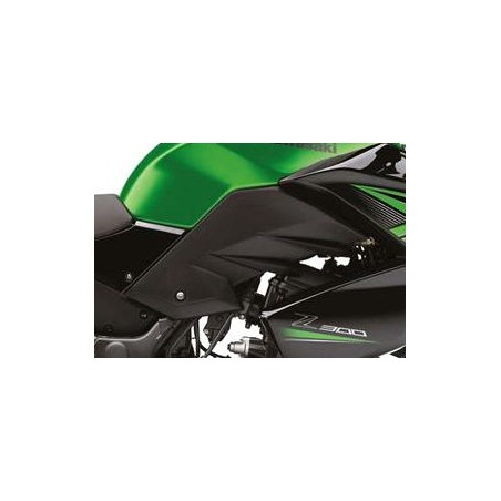 Cover Knee Grip Right Kawasaki Z300