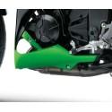 Carénage Inférieur Gauche Kawasaki Z300