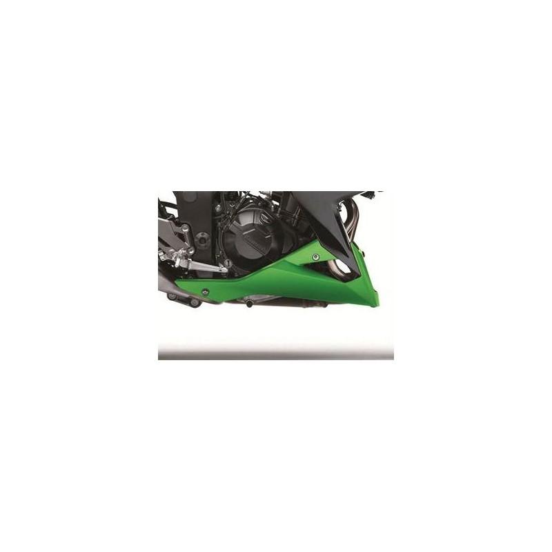 Carénage Inférieur Droit Kawasaki Z300