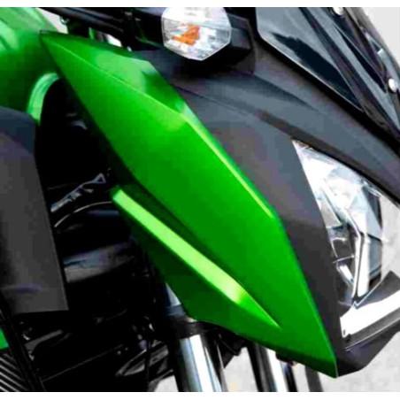 Carénage Phare Avant Droit Kawasaki Z300