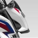 Cover Headlight Right Honda CB650F