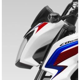 Carénage Avant Gauche Honda CB650F