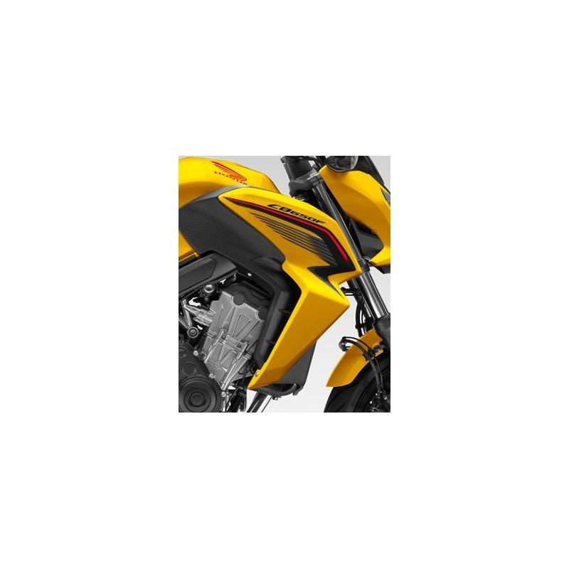 Flanc Avant Droit Honda CB650F
