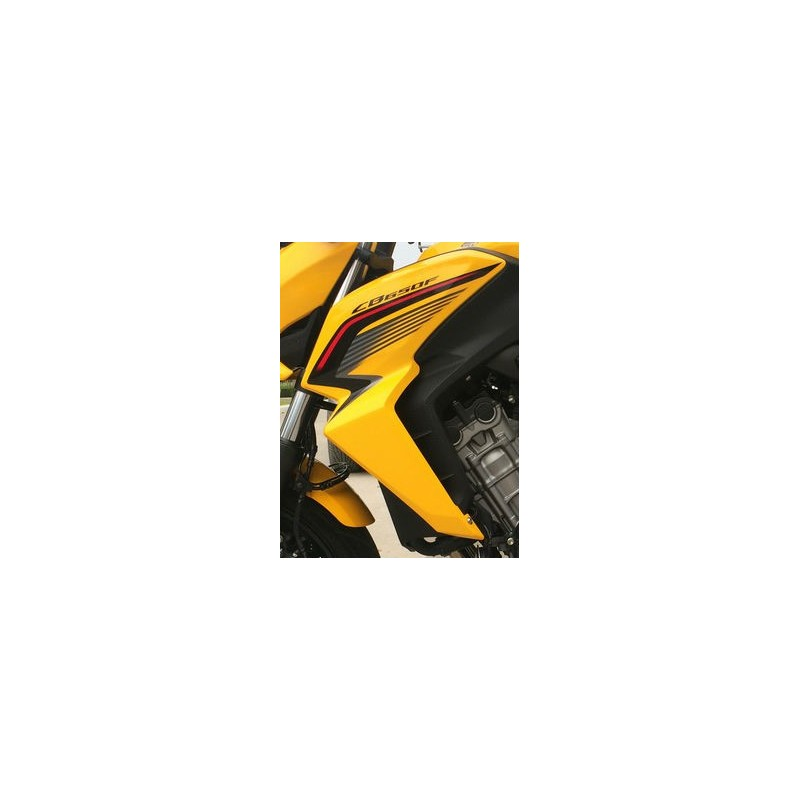 Shroud Left Honda CB650F