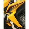 Flanc Avant Gauche Honda CB650F