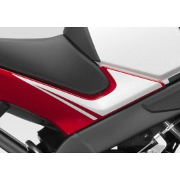 Stripe Right Side Cover Honda CB650F