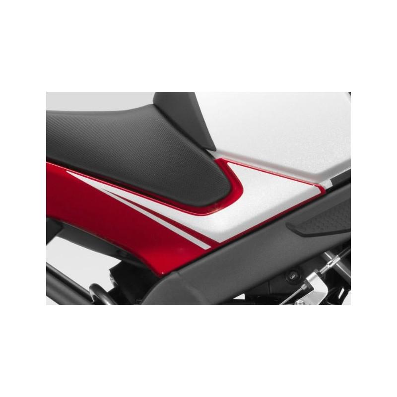 Autocollant Sticker Carénage Centre Droit Honda CB650F