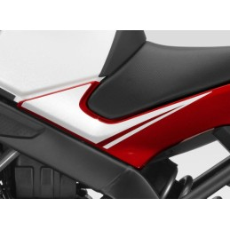 Stripe Left Side Cover Honda CB650F