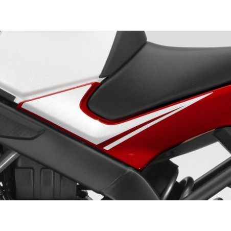 Autocollant Sticker Carénage Centre Gauche Honda CB650F