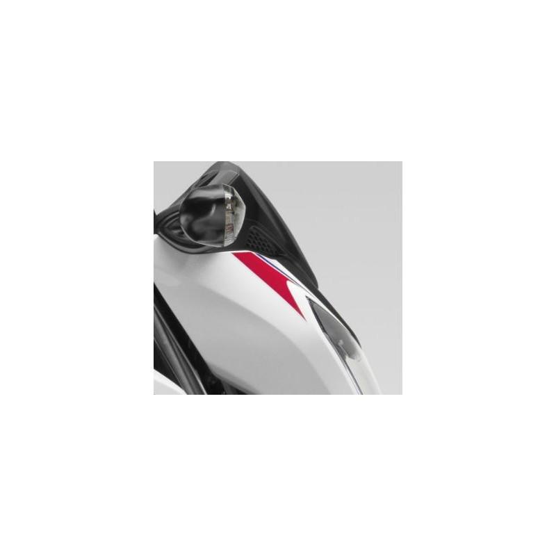 Autocollant Sticker Face Avant Droit Honda CB650F