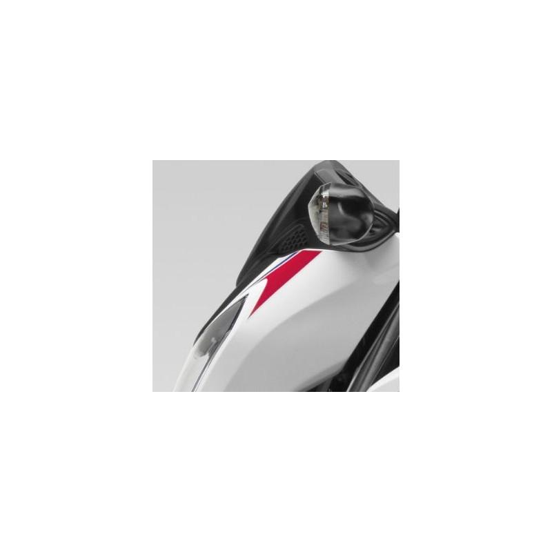 Autocollant Sticker Face Avant Gauche Honda CB650F