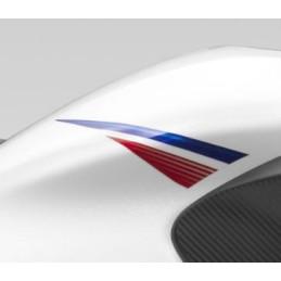 Autocollant Sticker Reservoir Droit Honda CB650F