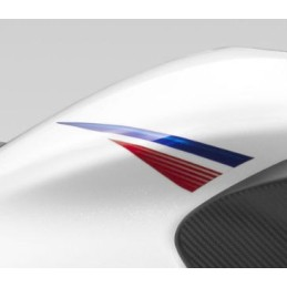Stripe Fuel Tank Right Honda CB650F