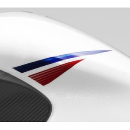 Stripe Fuel Tank Left Honda CB650F