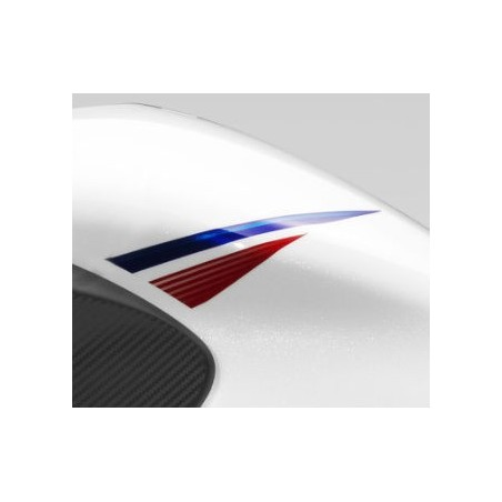 Autocollant Sticker Reservoir Gauche Honda CB650F