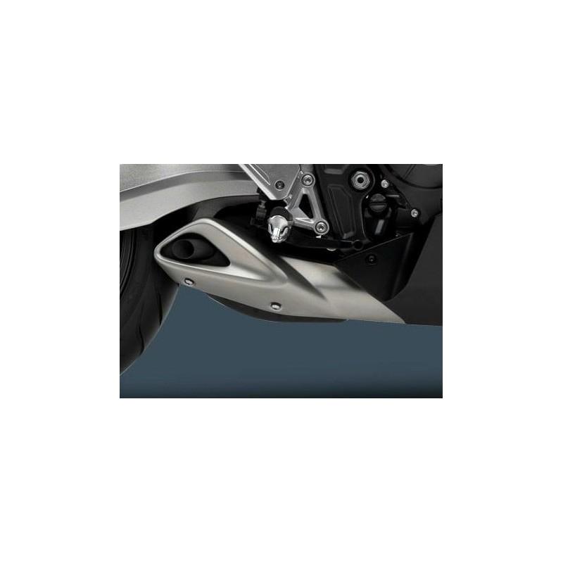 Muffler Protector Honda CBR 650F