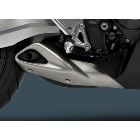 Protection Echappement Honda CBR 650F