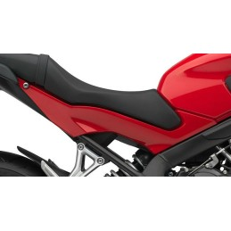 Side Cover Right under Seat Honda CBR 650F