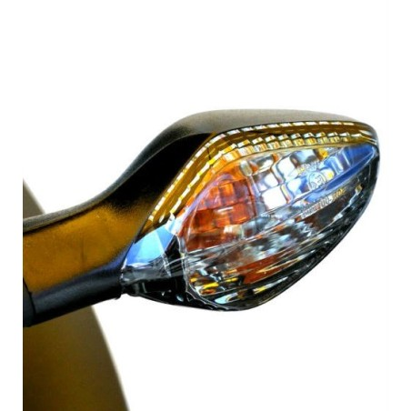 Turn Signal Front Left Honda CBR 650F