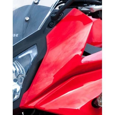 Carénage Feux Avant Gauche Honda CBR 650F