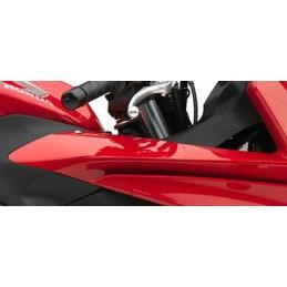 Carénage Avant Droit Honda CBR 650F