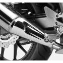 Couvre échappement Honda CB500F