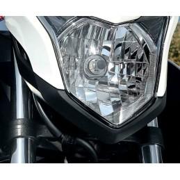 Carénage Inférieur Feux Avant Honda CB500F