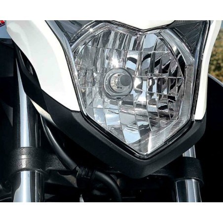 Cover Front Headlight Lower Honda CB500F