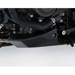 Carénage Inférieur gauche Honda CB500F