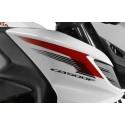 Stripe Cowling Honda CB500F