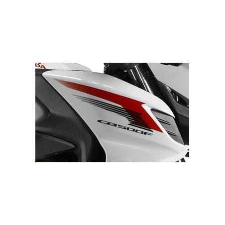 Stripe Right Cowling Honda CB500F