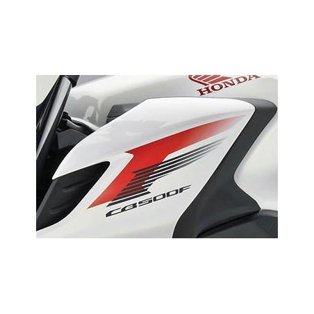 Stripe Left Cowling Honda CB500F